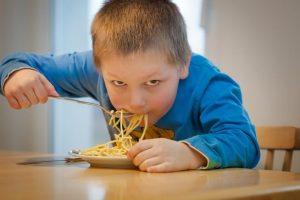 อาหารเด็ก