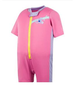 7.ชุดว่ายน้ำเด็ก SPEEDO Koala Float Suit